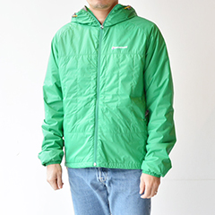 MONTANE(モンテイン)PRISM JACKET プリズムジャケット(GMPRJAF)Jelly bean