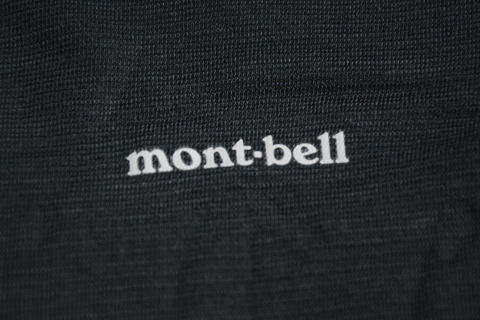 mont-bell(モンベル)