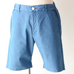 カフィカ kafika COOLMAX DENIM LOUNGE BERMUDA(kfk097)BLUE(4)