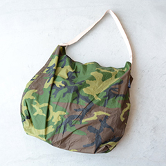 ジュライナイン JULY NINE Sushi Sack L(7850020)CAMO