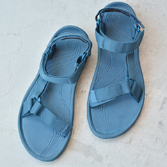 テバ Teva メンズHURRICANE XLT(4156)SOLID DEEP BLUE