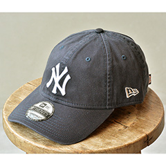 ニューエラ NEW ERA 920MLB 9Twenty Adustable(11417784)NY Yankees