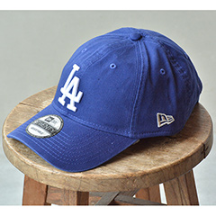 ニューエラ NEW ERA 920MLB 9Twenty Adustable(11417799)LA DODGERS