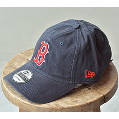 NEW ERA 920MLB 9Twenty Adustable(11417830)BOSTON RED SOX